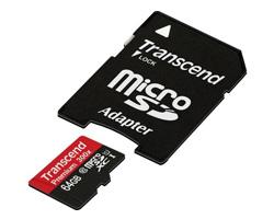 Memorijske kartice