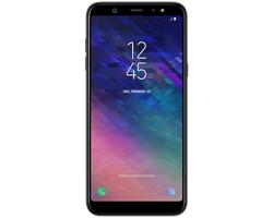 Samsung Galaxy A6+ Dual SIM Black
