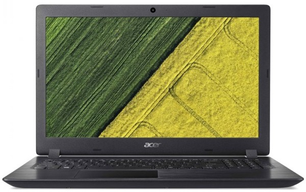 Acer Aspire A315-31-C4E2 N3350/4GB/500GB/Intel HD/Black