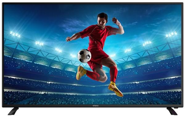 Vivax TV-49LE78T2S2SM 49'' Smart T2 Full HD