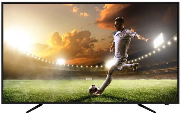Vivax TV-55UHD121T2S2 55'' Ultra HD