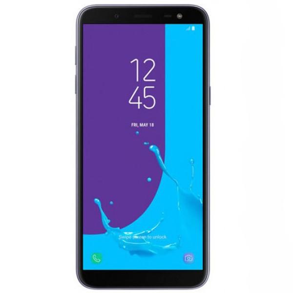 Samsung Galaxy J6 2018 Dual SIM Lavender