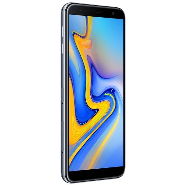 Samsung Galaxy J6+ Dual SIM Gray