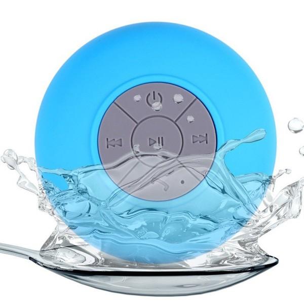 Xwave B Under Sea Blue Bluetooth zvučnik