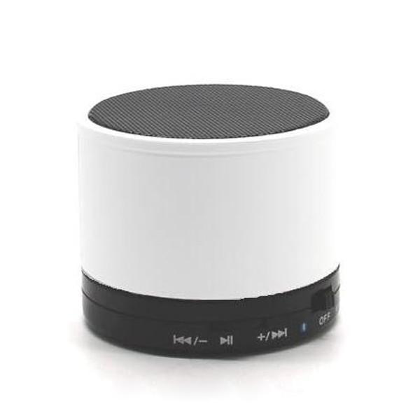 Gigatech BT-777 White Bluetooth zvučnik