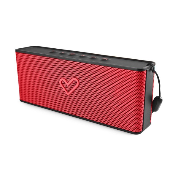 Energy music box B2 Red Bluetooth zvučnik