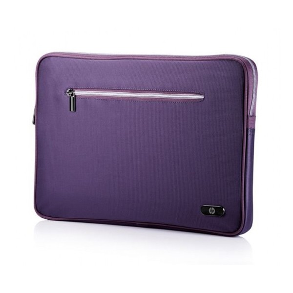 HP H4P41AA Standard Sleeve Purple 15.6''
