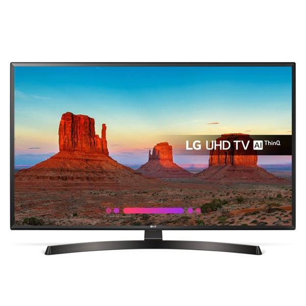 LG 49UK6470PLC 49'' Smart Ultra HD