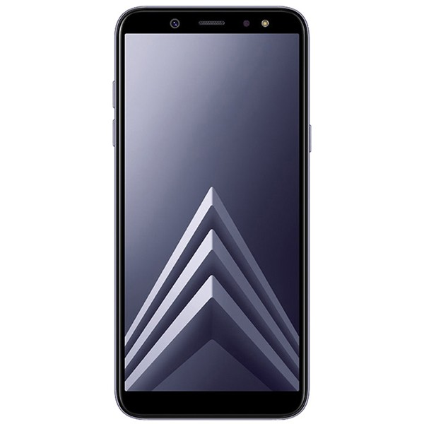 Samsung Galaxy A6 Dual SIM Purple