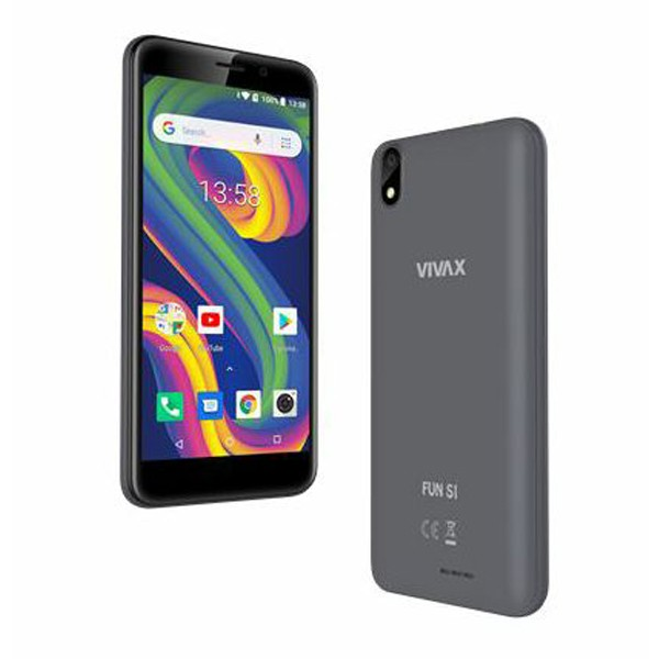 Vivax Fun S1 Dual SIM Green