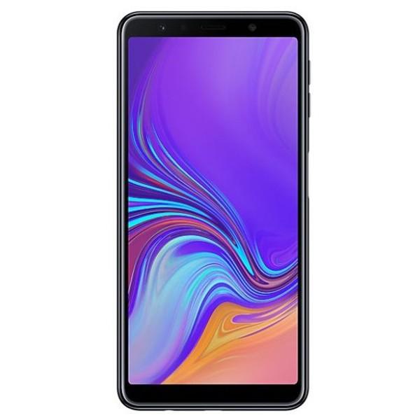 Samsung Galaxy A7 2018 Dual SIM Black