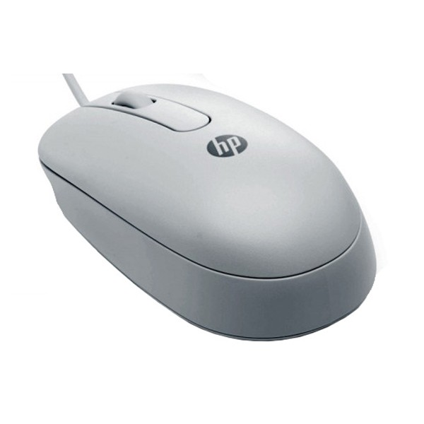 HP Z9H74AA mouse Grey