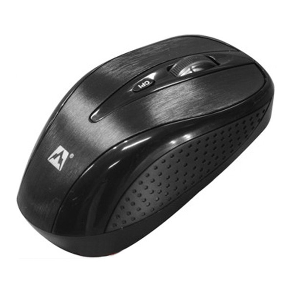 Jetion DMS047 Black Wireless Mouse