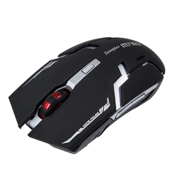 Marvo M718W Gaming Wireless Mouse