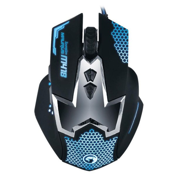 Marvo M418 Gaming Mouse