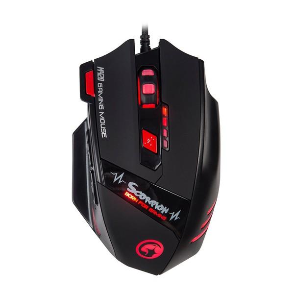 Marvo M420 Gaming Mouse