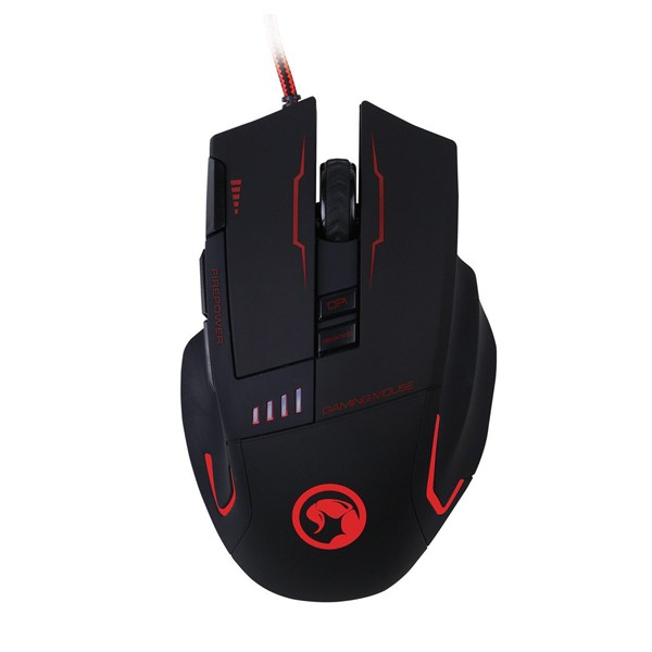 Marvo G909H Gaming Mouse
