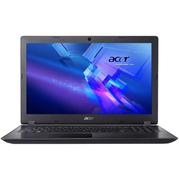 Acer A315-51-3612 i3-7020U/4GB/128GB/Intel HD/Black