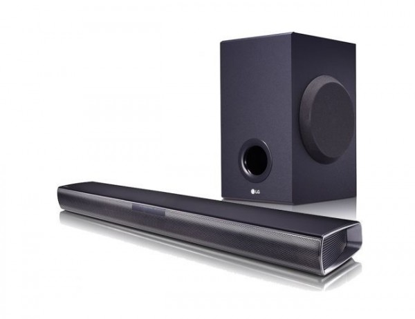 LG SJ2 soundbar 2.1 Bluetooth zvučnik