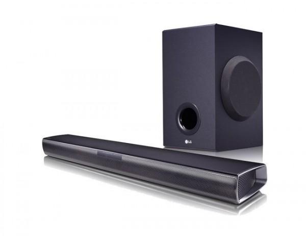 LG SJ2 soundbar 2.1 Bluetooth zvučnik