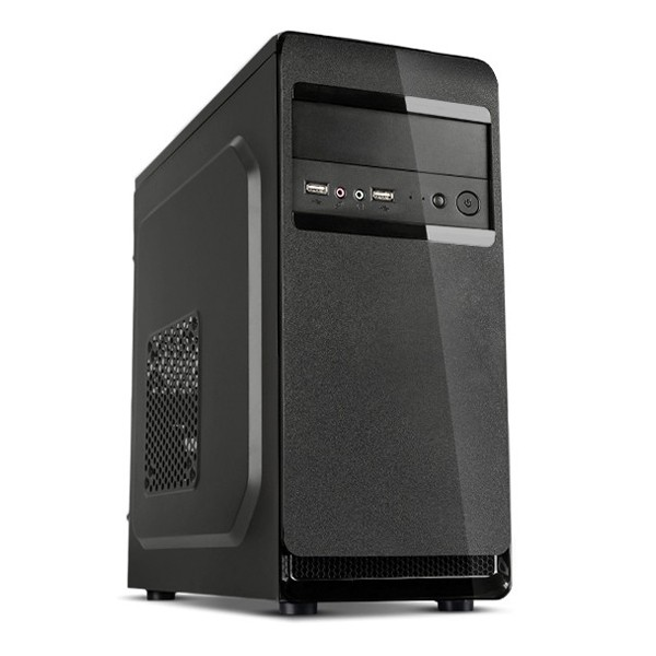 WBS PC Green J4005N/4GB/120GB SSD
