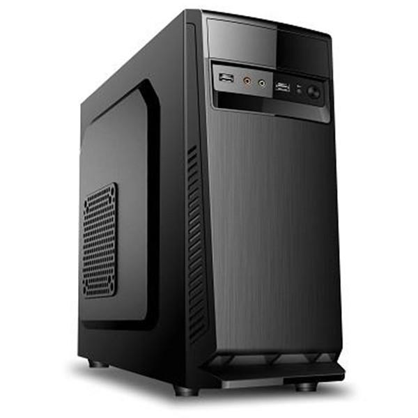 WBS Red PC Ryzen 5 2400G/8GB/256 SSD
