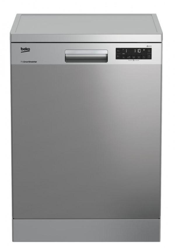 BEKO DFN 28430 X mašina za pranje sudova