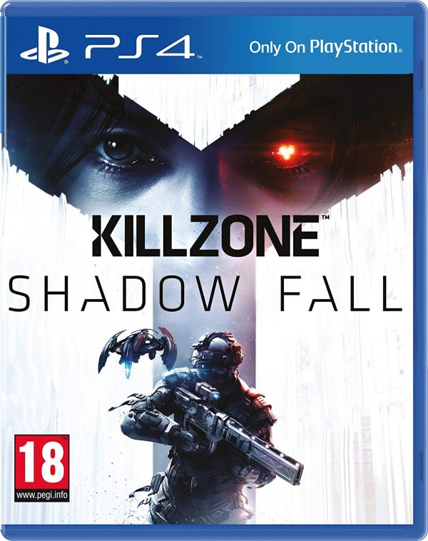 KILLZONE Shadow Fall video igra za PS4
