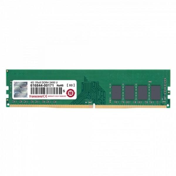 Transcend 4GB DDR4 2400MHz