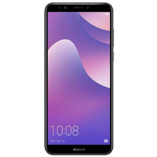 Huawei Y7 Prime 2018 black DS