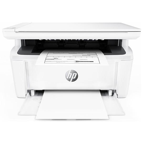 HP MFP LaserJet Pro M28a