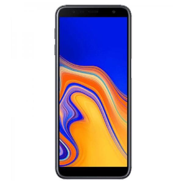 Samsung Galaxy J6+ Dual SIM Black