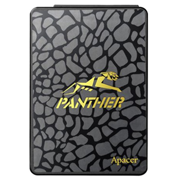 Apacer 120GB 2.5'' SSD AS340 Panther series