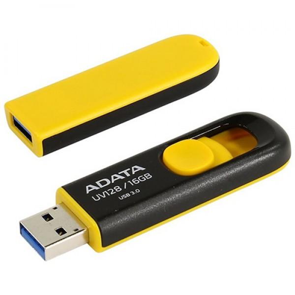 Adata AUV128-16GB-RBY 16GB USB 3.1