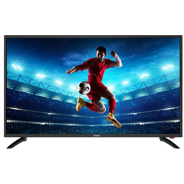 Vivax TV-40LE112T2S2 40'' T2 Full HD