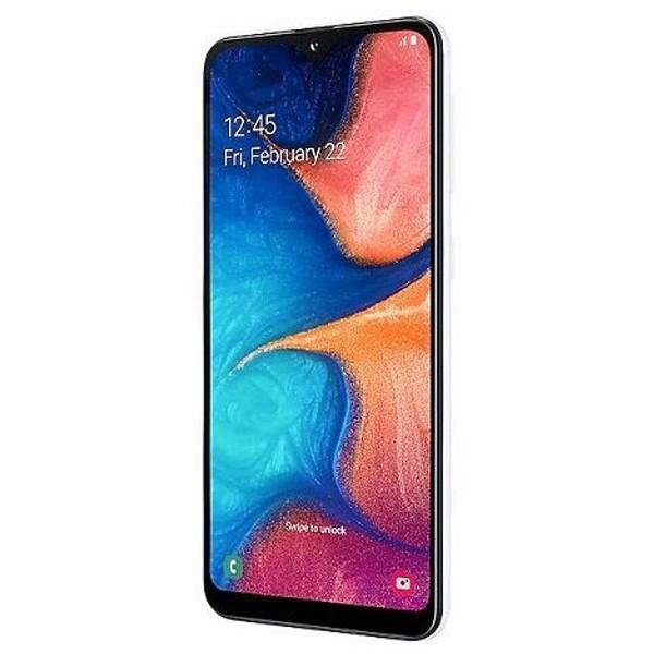 Samsung Galaxy A20e Dual SIM White