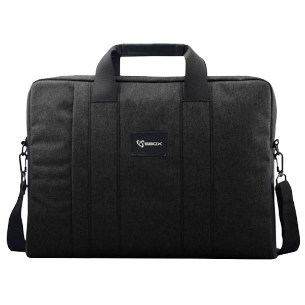 S BOX BUDAPEST NSS 35032 B torba za laptop 15.6''