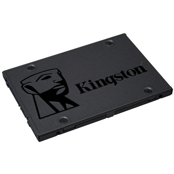 Kingston 480GB 2.5'' SSD SA400S37/480G