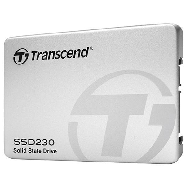 Transcend 512GB SSD TS512GSSD230S