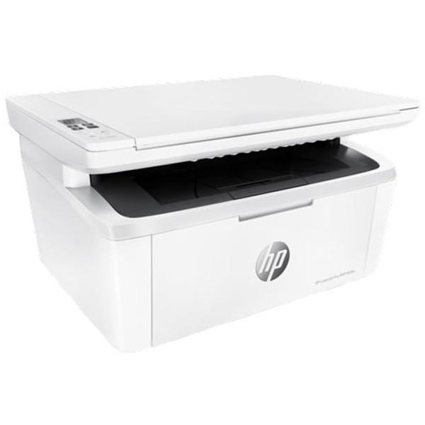 HP MFP LaserJet Pro M28w