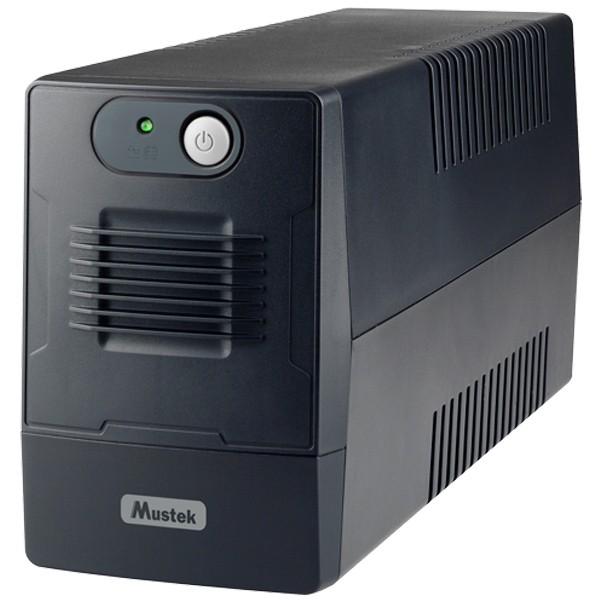 Mustek PowerMust 800EG Line