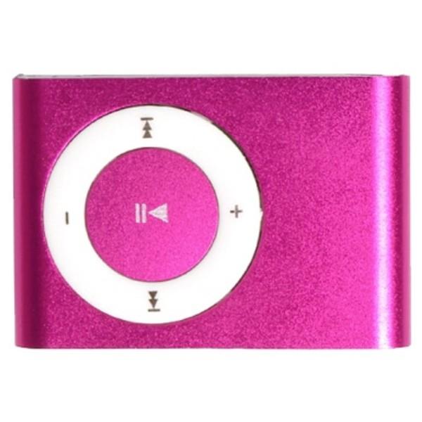 Gigatech GMP-03 MP3 player Pink