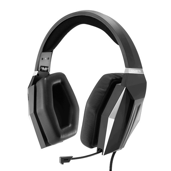 Gigabyte Force H5 Slušalice sa mikrofonom