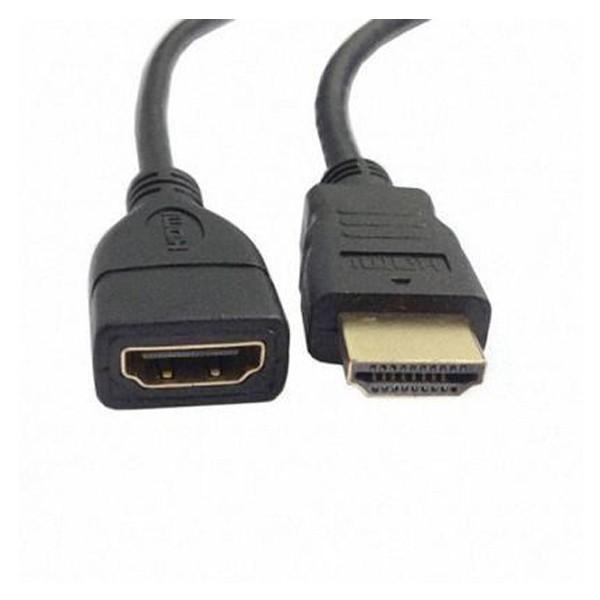 Kabl HDMI nastavak 1.5m