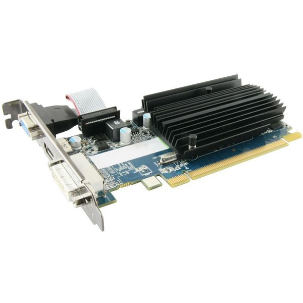 Sapphire AMD Radeon R5 230 1GB GDDR3