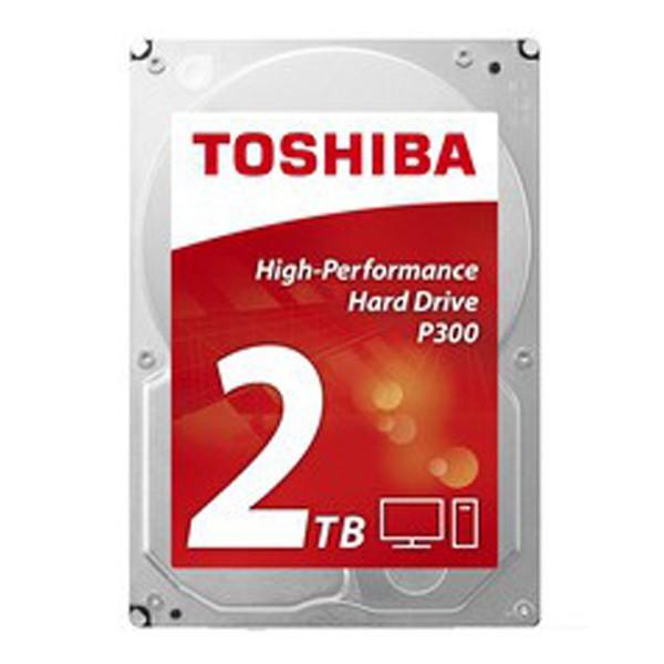 Toshiba 2TB 3.5'' SATA3 HDWD120UZSVA
