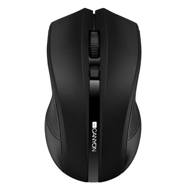 Canyon CNE-CMSWO5 Black Wireless Mouse