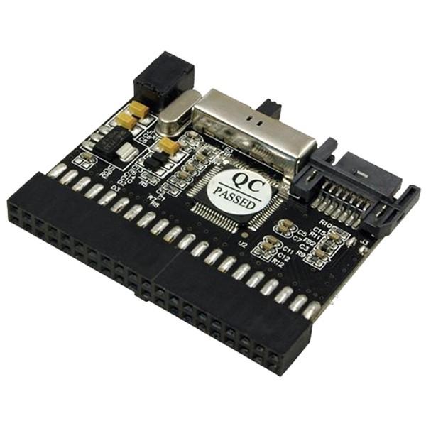 E-Green Adapter IDE-SATA/SATA-IDE