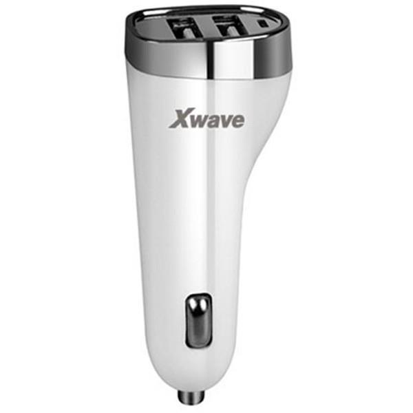 Xwave C23 Dual USB auto punjač