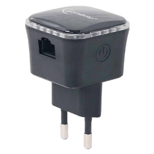 Gembird WNP-RP300-01-BK ripiter/router